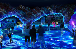 Meet National Geographic Encounter: Ocean Odyssey, coming to Times Square