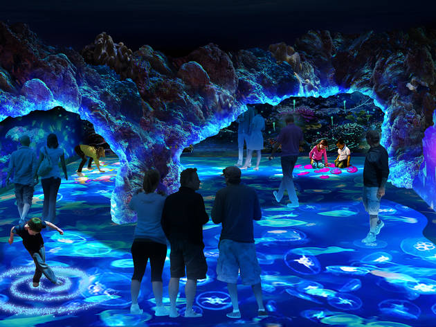 Meet National Geographic Encounter Ocean Odyssey Coming