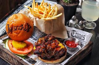 Juanchi'€™s Burger