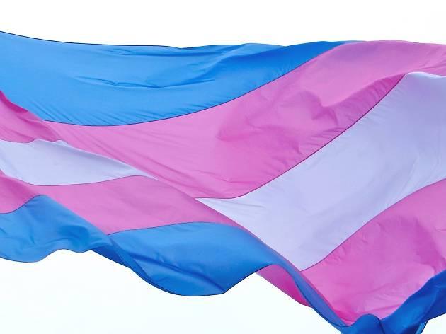 Trans Pride L.A.