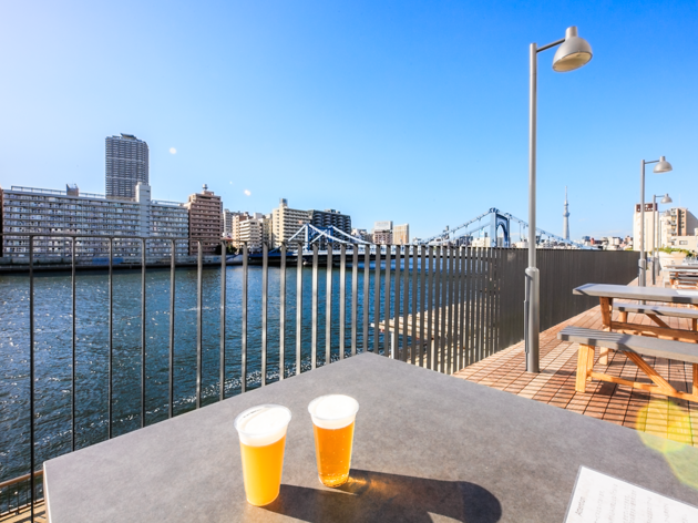 Where to drink Japanese craft beer in Tokyo this summer