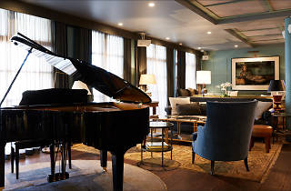 Hotel Centennial Winter Jazz Series
