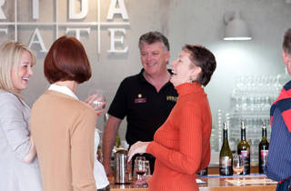 Lerida Estate Wines Canberra
