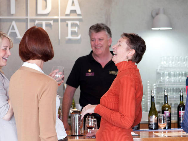 Lerida Estate Wines Canberra