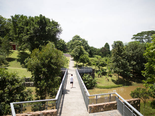 The best parks in KL for a city escape