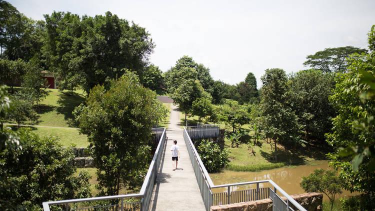 Taman Dusun Bandar