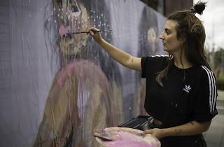 Canberra Art Not Apart Festival