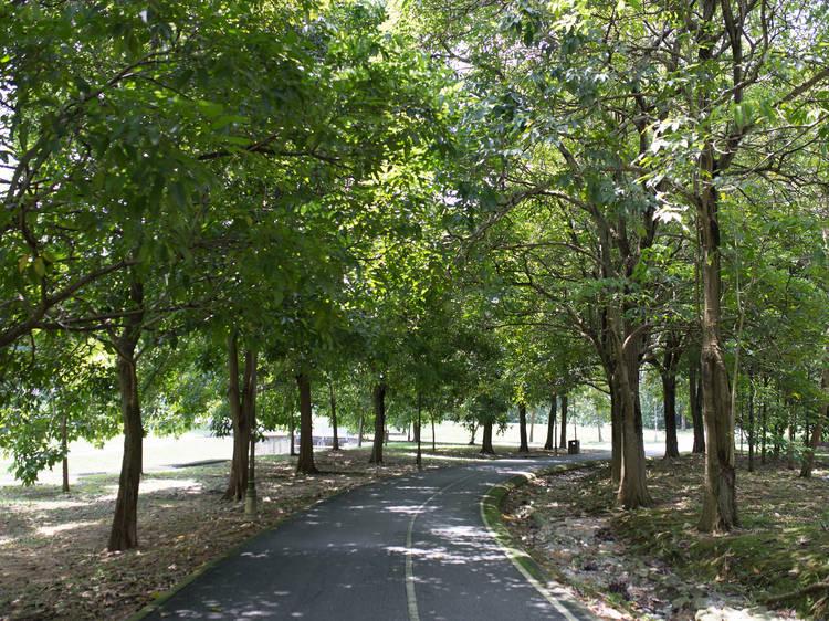 Kepong Metropolitan Park