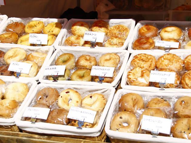 パンのフェス2017 秋 in 横浜赤レンガ