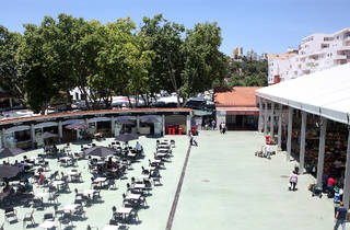 Mercado da Vila