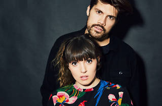 Oh Wonder Live in Bangkok