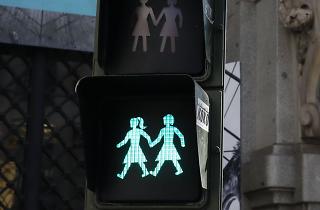 semàfor gai