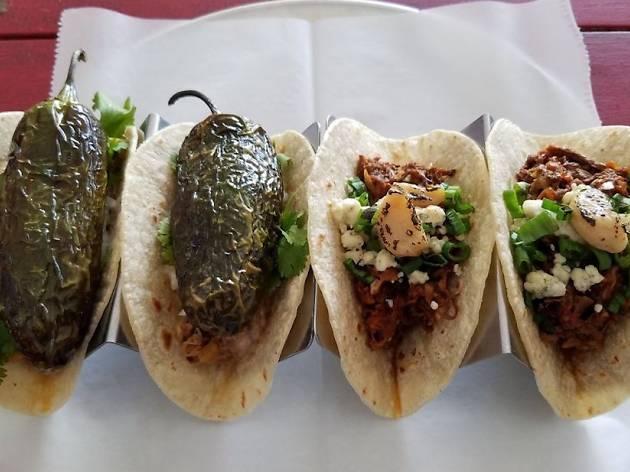 Firito Taco