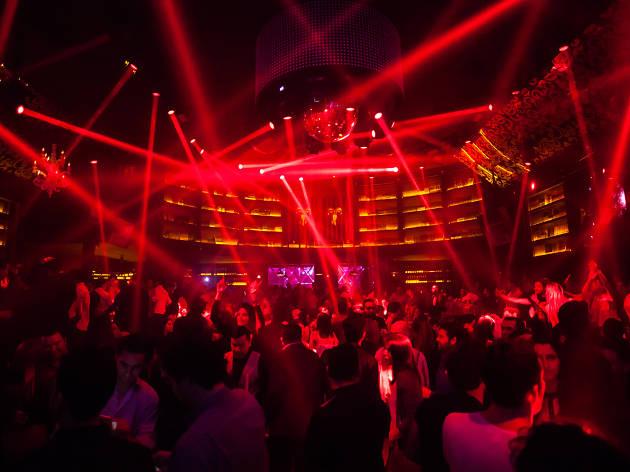 Antros En Las Vegas Descubre Bares Y La Vida Nocturna En: Los Mejores Antros Y Bares En La CDMX Recién Reseñados