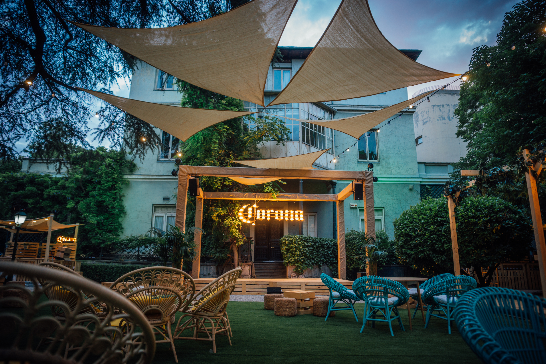 Casa Corona 2018