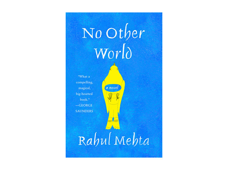 No Other World by Rahul Mehta