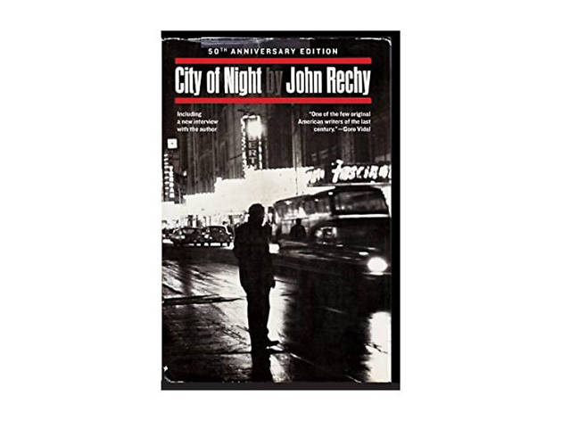 City of Night by John Rechy