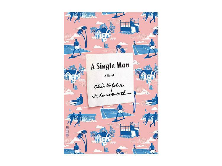 A Single Man by Christopher Isherwood