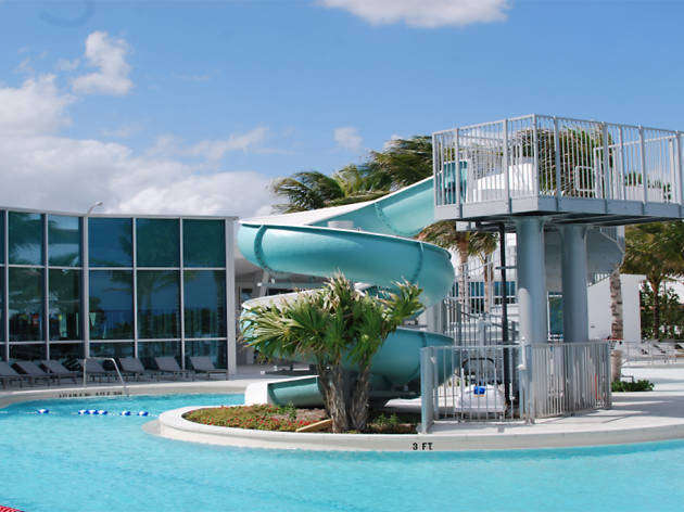 Surfside Community Center