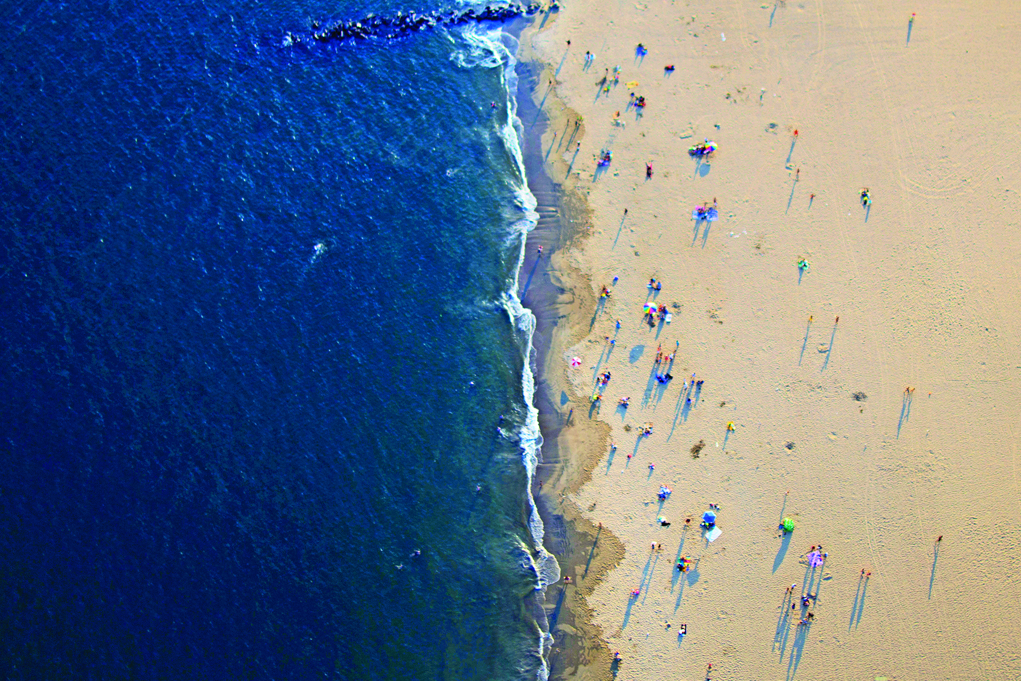 The best beaches in NYC