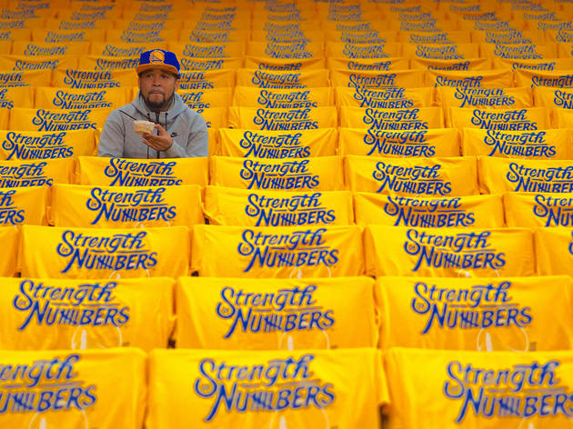 Get last-minute Warriors tickets