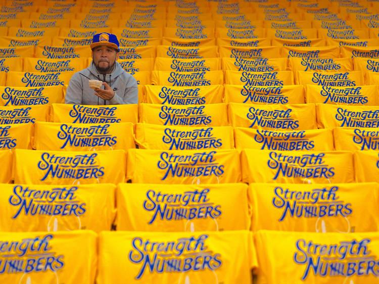 Get last-minute Warriors tickets
