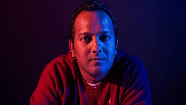 Nashen Moodley Sydney Film Festival Director
