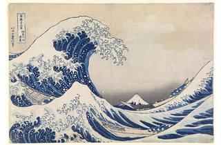 Hokusai NGV 1