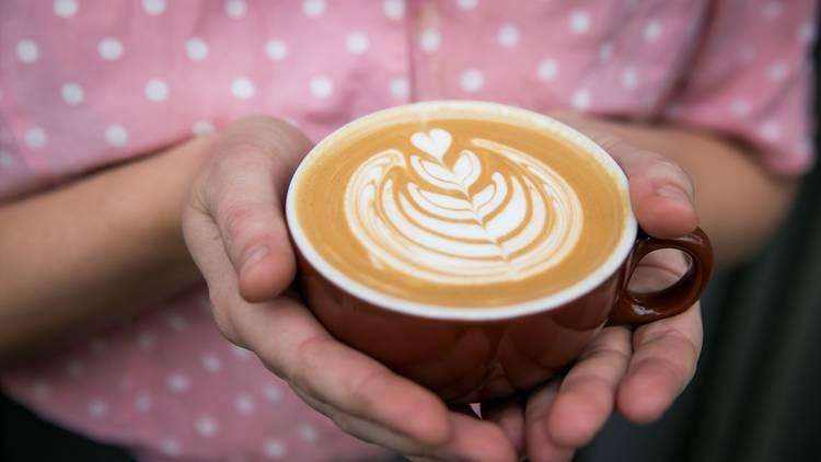 Coffee at Chippenburg