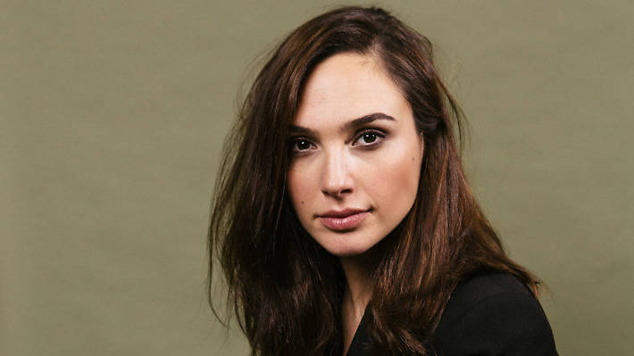 'Wonder Woman' star Gal Gadot: 'Feminism is about freedom'