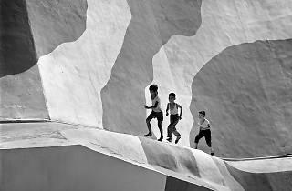 Leo K. K. Wong: Beyond Senses, Beyond Colours