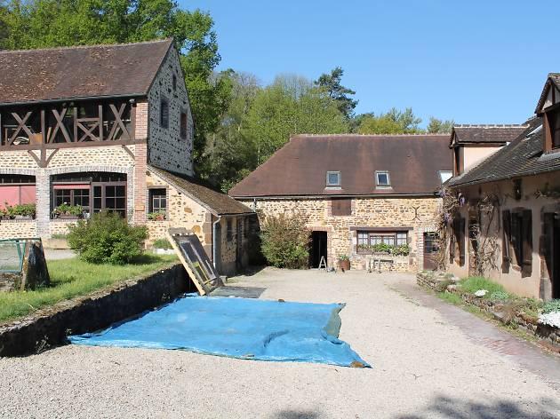 La Métairie Bruyère, un lieu d'exception à découvrir près d'Auxerre