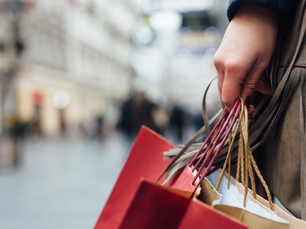 La calle comercial más cara de todo el Estado está en Barcelona
