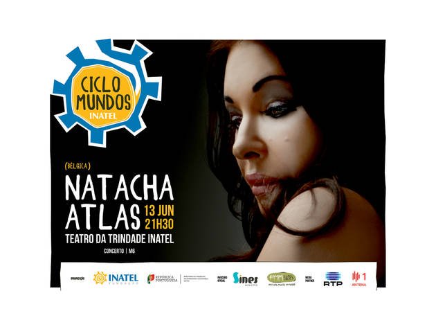 Natacha Atlas - Novo