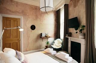 Rooms at The Culpeper