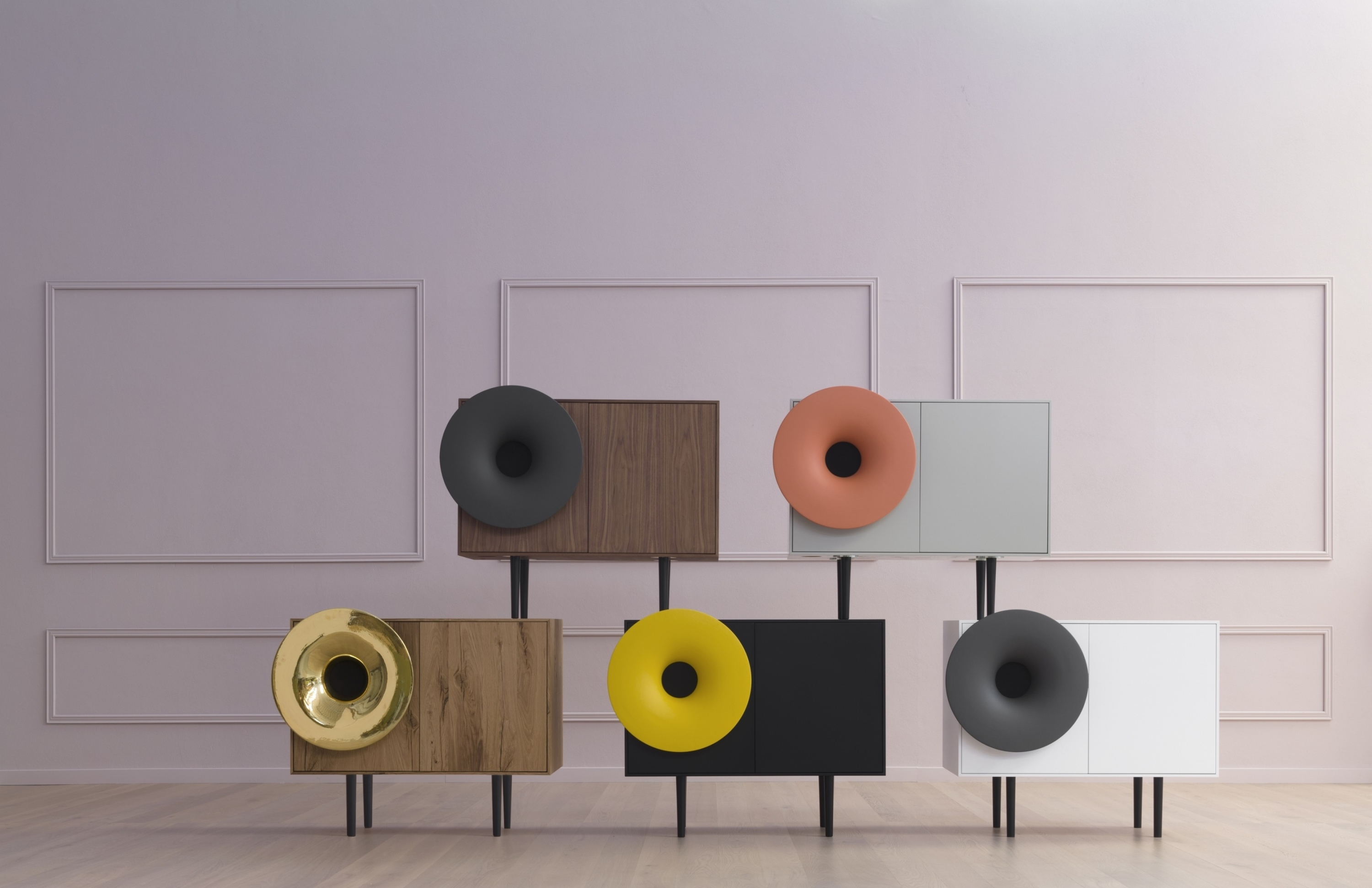 "The new ""Sound"" exhibition at Design Museum Holon promises to shake the building this summer"