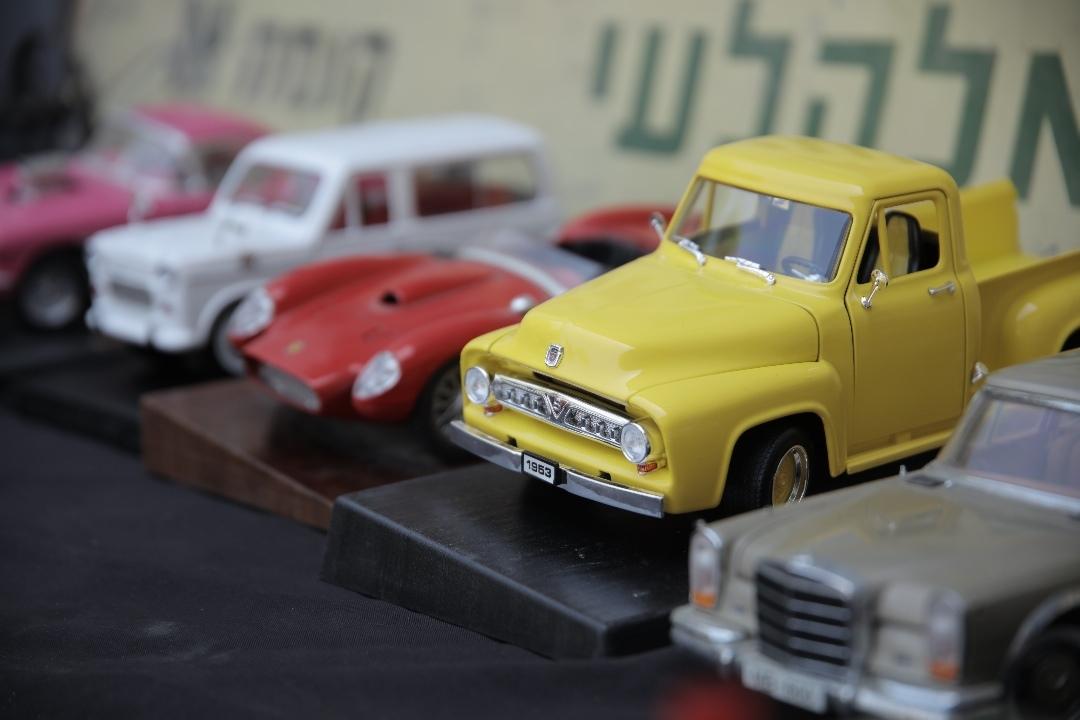 Toy Story: Holon embraces nostalgia with 2 kid-friendly exhibits