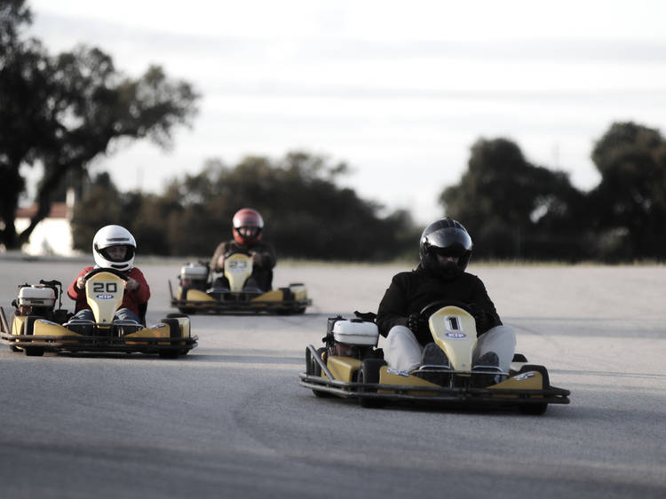 Kartódromo de Palmela