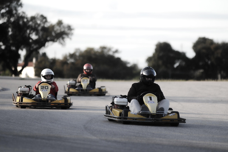 Kartódromo internacional de palmela