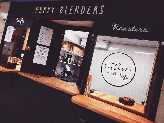 Perky Blenders Leytonstone