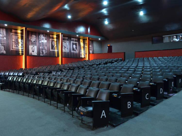 Cine Villa Olímpica