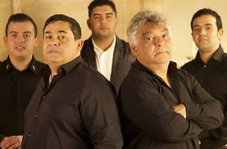 Gypsy Kings at Ziff Ballet Opera House