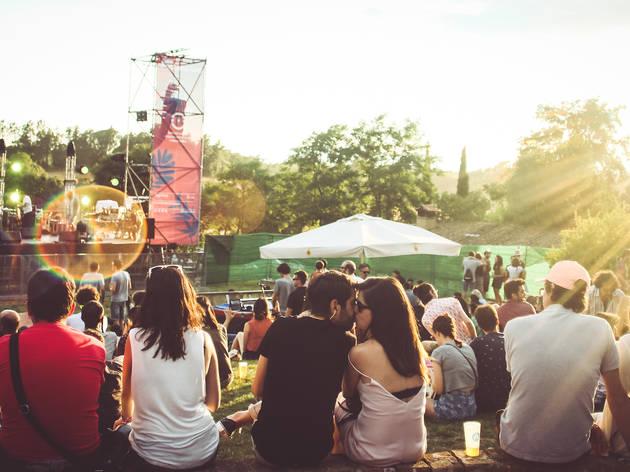 Moritz Festival'Era 2017: Manel + Octave One + Triángulo de Amor Bizarro + Dark Sky + beGun + Anímic + Cala Vento + Renaldo & Clara...