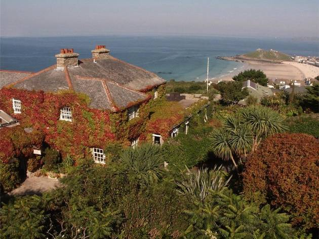 Best cheap hotels Cornwall: The Garrack Hotel and Restaurant