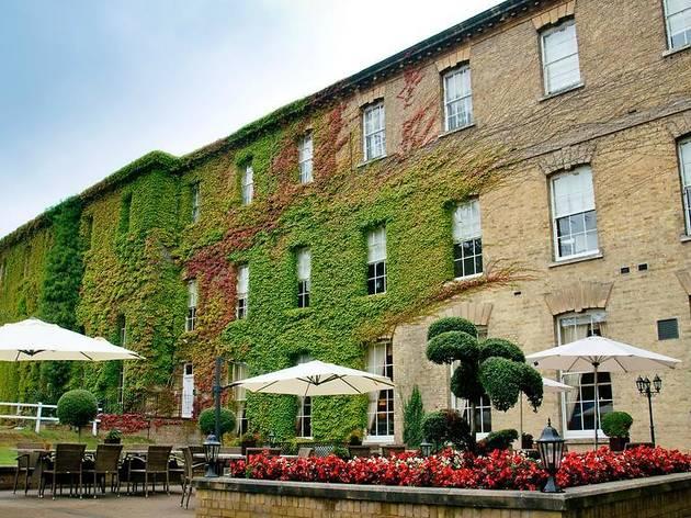 Best cheap hotels Windsor: De Vere Beaumont Estate