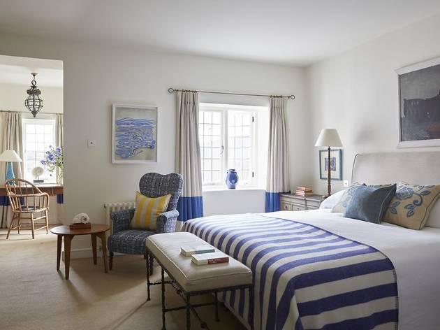 Best hotels Cornwall: Hotel Tresanton