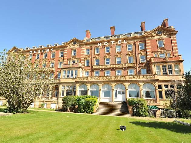 Best hotels Portsmouth: Queen's Hotel