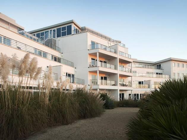 Best hotels Cornwall: St Moritz