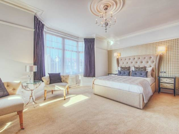 Best hotels Portsmouth: Number Four