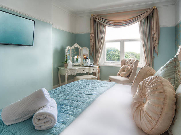 Best hotels Portsmouth: Seacrest